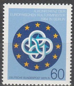 Germany #9N493  MNH VF (V2281)