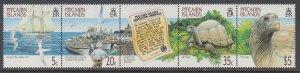 Pitcairn Islands 511 MNH VF