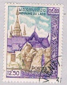 Laos 65 Used Luang Prabang 1 1959 (BP49022)