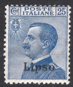 ITALY-AEGEAN ISLANDS-LISSO SCOTT 6