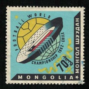 Mongolia, 70 (T-7469)