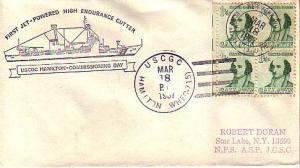 United States, Coast Guard, U.S. Ships