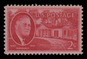 US Scott #931 OG MNH eGRADED With Certificate Superb 96