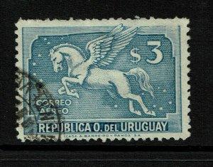 Uruguay SC# C82 Used - S11978