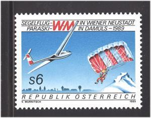 Austria 1989  Scott #1450 MNH