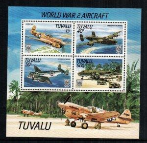 Tuvalu   310a  MNH  $ 5.50 aaaa