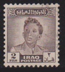 Iraq Sc#111 Used