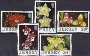 Jersey #442-6 MNH CV $4.15 (Z3895)