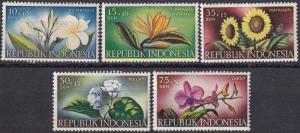 Indonesia #B104-8 F-VF Unused  CV $5.15 (A18151)