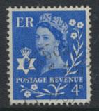 Great Britain Northern Ireland SG NI2 SC# 2  Used  see scan