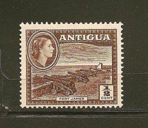 Antigua 107 MNH