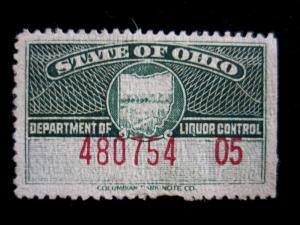 US/OHIO - # LS7 - USED - CAT VAL $20.00