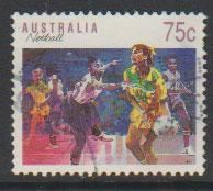 Australia SG 1188 FU - Australia Day