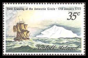Norfolk Island 152 Mint VF NH