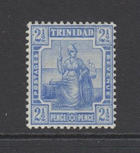 Trinidad, Scott 107 (SG 148), MLH