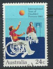 Australia SG 827 - Used