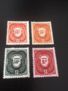 Cameroun sc J24-J27 MH