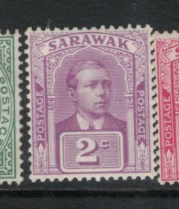 Sarawak SG 63 MOG (5dvq)