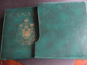 Canada collection 1870-1955 HV stuff is here! PLZ Read descr