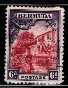BERMUDA Scott 112 used