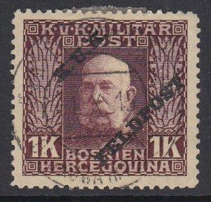 AUSTRIA, Scott M17, used
