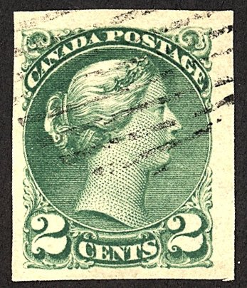 Canada #36a Used