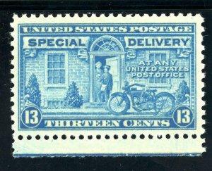 USAstamps Unused XF US Special Delivery Scott E17 OG MNH Superb
