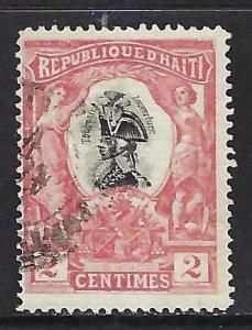 Haiti 83 VFU Z6281-7