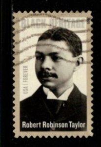 #4958 Robert Taylor - Used