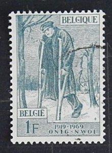 Belgium, (1875-T)