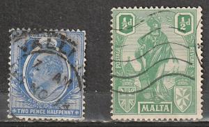 #36,99 Malta used