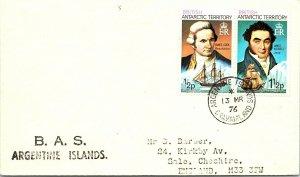 1976 British Antarctic Territory 159