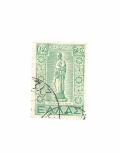Greece 1950 - Scott #529