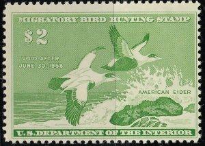 U.S. RW24 FVF NH (40520)
