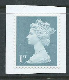 Great Britain SG U3272 Diamond Jubilee