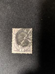 U.S. 162 F-VF, CV $135