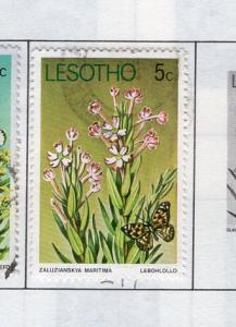 Lesotho USED H Scott Cat. # 249