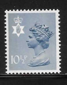 Great Britain Northern Ireland NIMH14 10 1/2p Machin sing...