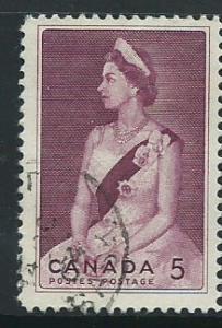 Canada SG 559 Fine Used