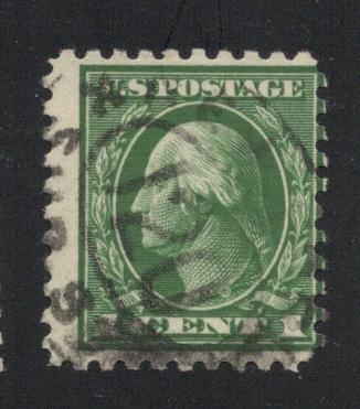 US#424 Green - Used