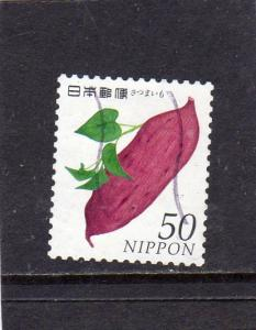 Japan Fruit and Vegetables used