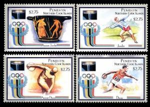 2000Penrhyn Island600-6032000 Olympics in Sydney16,00 €