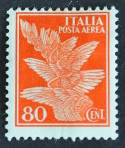 DYNAMITE Stamps: Italy Scott #C15 – MINT hr