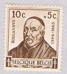 Belgium Man brown 10  1 (AP106807)