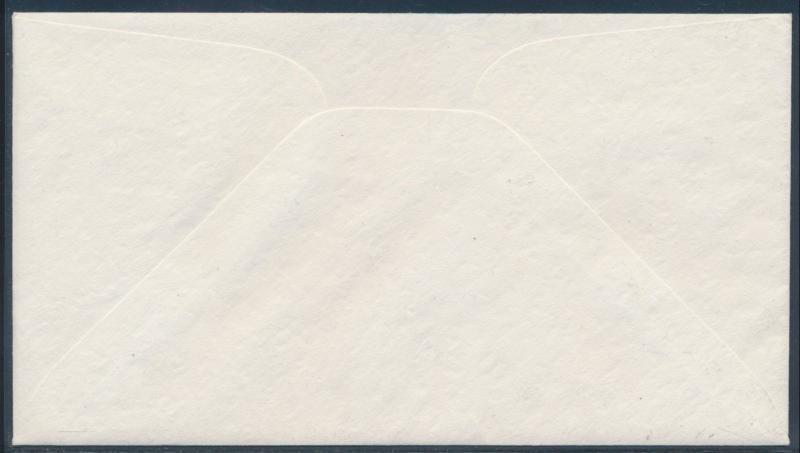 #2063 XMAS 1983 FDC CACHET BY D.W. KNAPP HANDPAINTED OCT 28,1983 BU5071