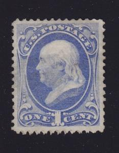 145 VF+ unused ( regum ) with nice color cv $ 250 ! see pic !
