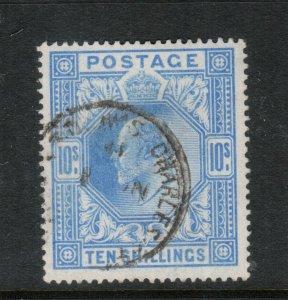 Great Britain #141 Fine - Very Fine Used