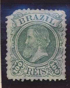 Brazil Stamp Scott #83, Used - Free U.S. Shipping, Free Worldwide Shipping Ov...