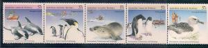 Australian Antarctic Territory L76 Mint VF NH