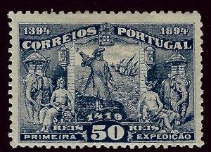 Portugal SC#102 Mint F-VF SCV$27.50...A Wonderful Country!